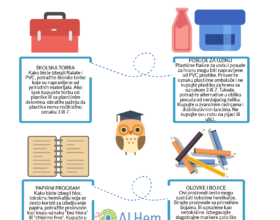 Saveti za kupovinu netoksične školske opreme