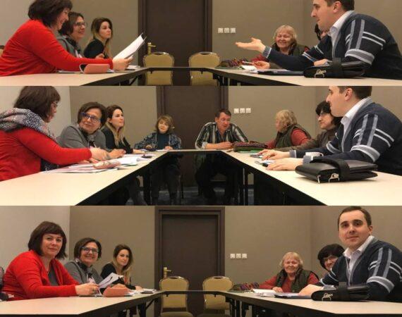 Alhem učestvovao na regionalnom sastanku (eecca) strateškog pristupa međunarodnom upravljanju hemikalijama (saicm) u Poljskoj