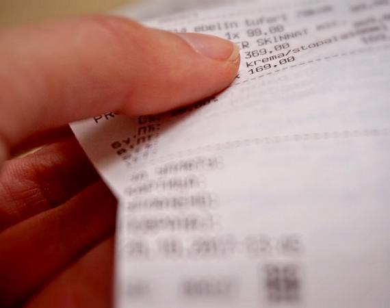 Rizik po zdravlje radnika koji su svakodnevno izloženi BPA iz fiskalnih računa