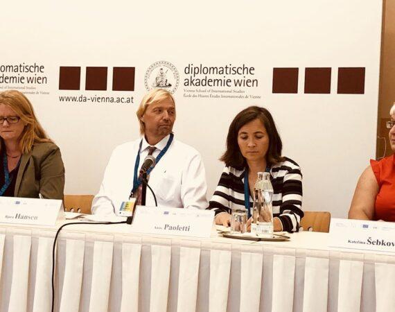 Inicijativa za humani biomonitoring hemikalija dobila jaku podršku od članica evropske unije tokom konferencije u Beču