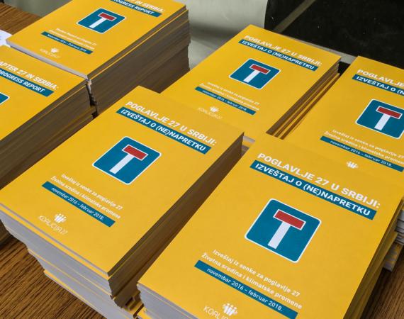 Životna sredina u srbiji: Manjak novca i političke volje