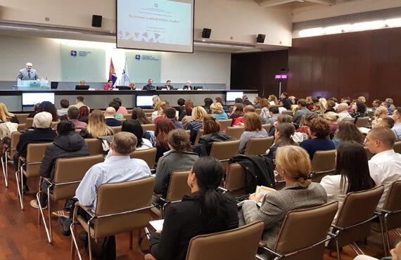 Evropska agencija za hemikalije o upravljanju hemikalijama u PKS