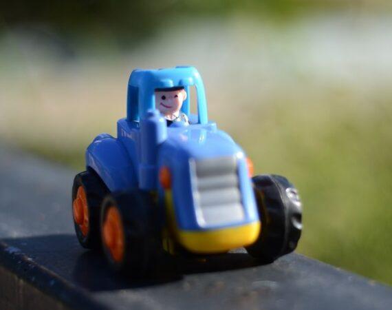 Toksične hemikalije iz reciklirane plastike kontaminiraju i dečije igračke