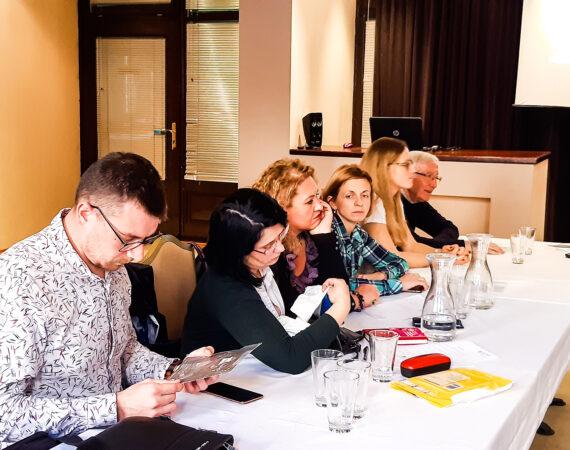 Održan seminar o zelenim nabavkama za organizacije civilnog društva iz južne i jugoistočne Srbije